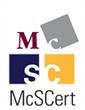 McMaster Centre for Software Certification (McSCert)