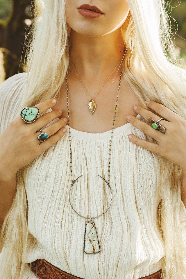 Bohemi Jewelry