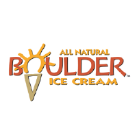 boulder ice cream logo