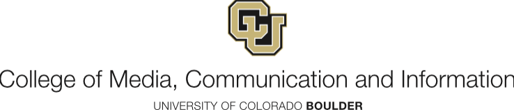 College of Media, Communication & Information Logo
