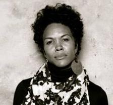 Portrait of Dominique Christina