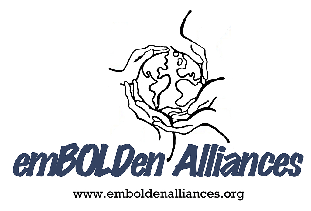 emBOLDen Alliance Logo