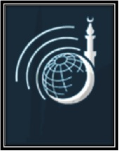 logo for the Islamic Center of Boulder