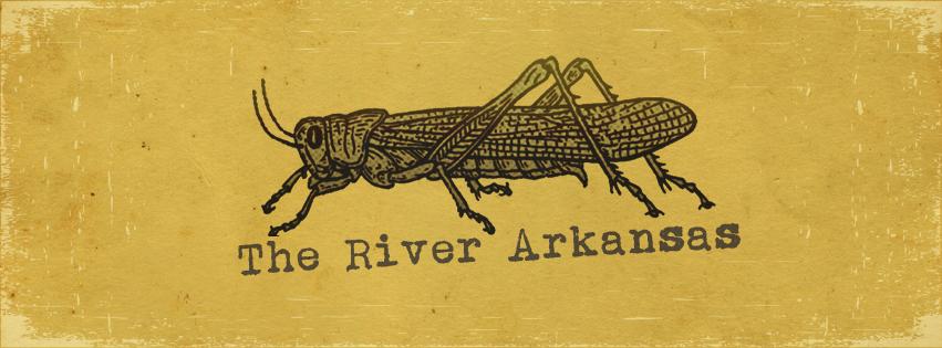 The River Arkansas