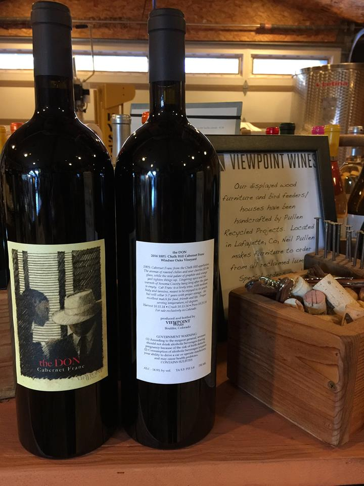 Viewpoint Wines