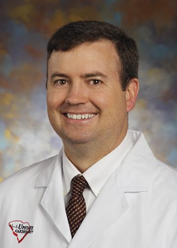 Craig McCotter, MD