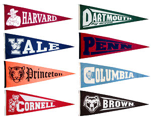 Ivy League Admissions Game Plan