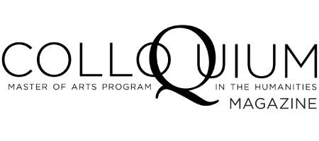 Colloquium Magazine Launch Party