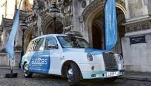 Retrofit Taxi Autogas Liverary