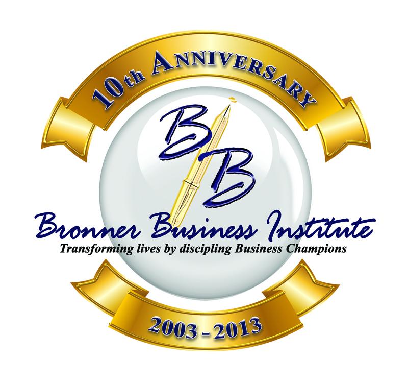 BBI 10-year Logo