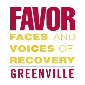 FAVOR Greenville Logo