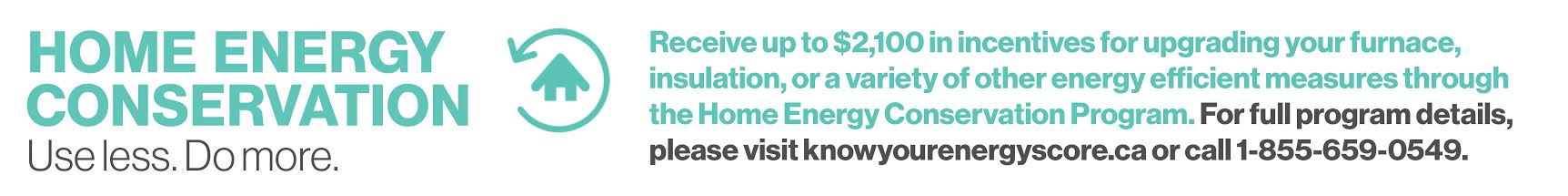 Enbridge Know Your Energy Score