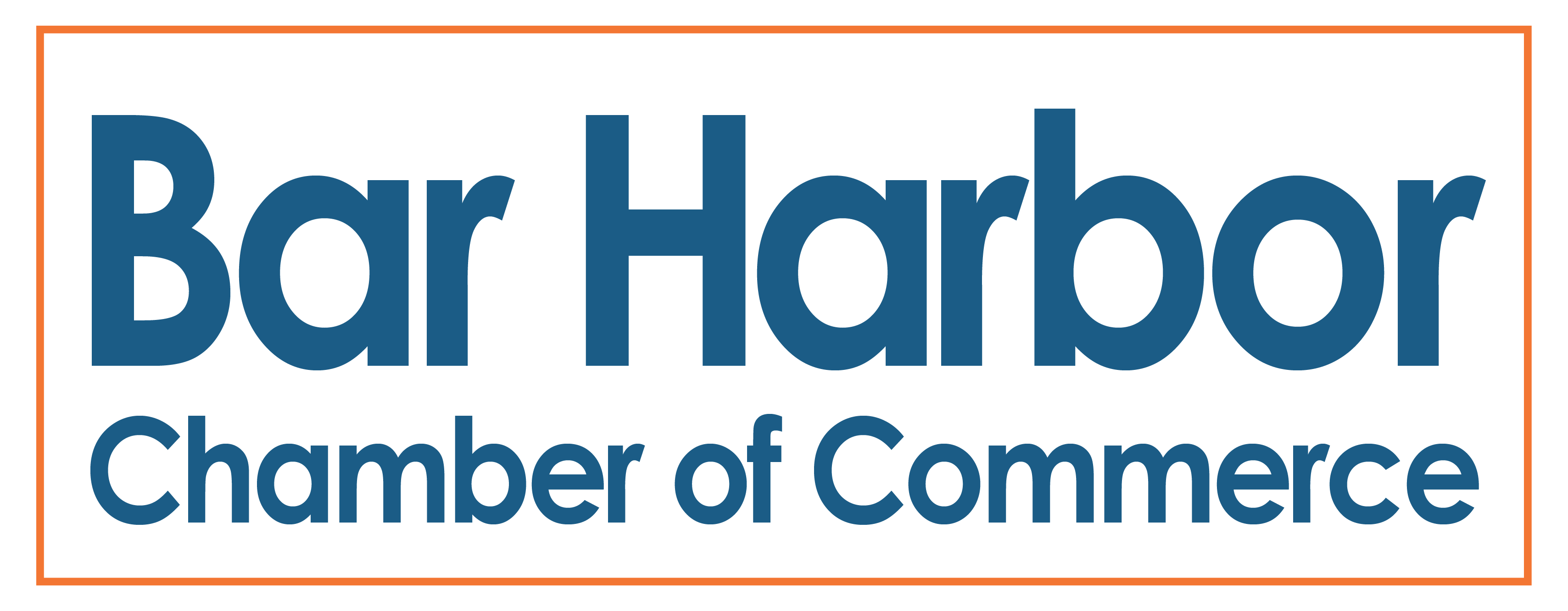 Bar Harbor Chamber of Commerce