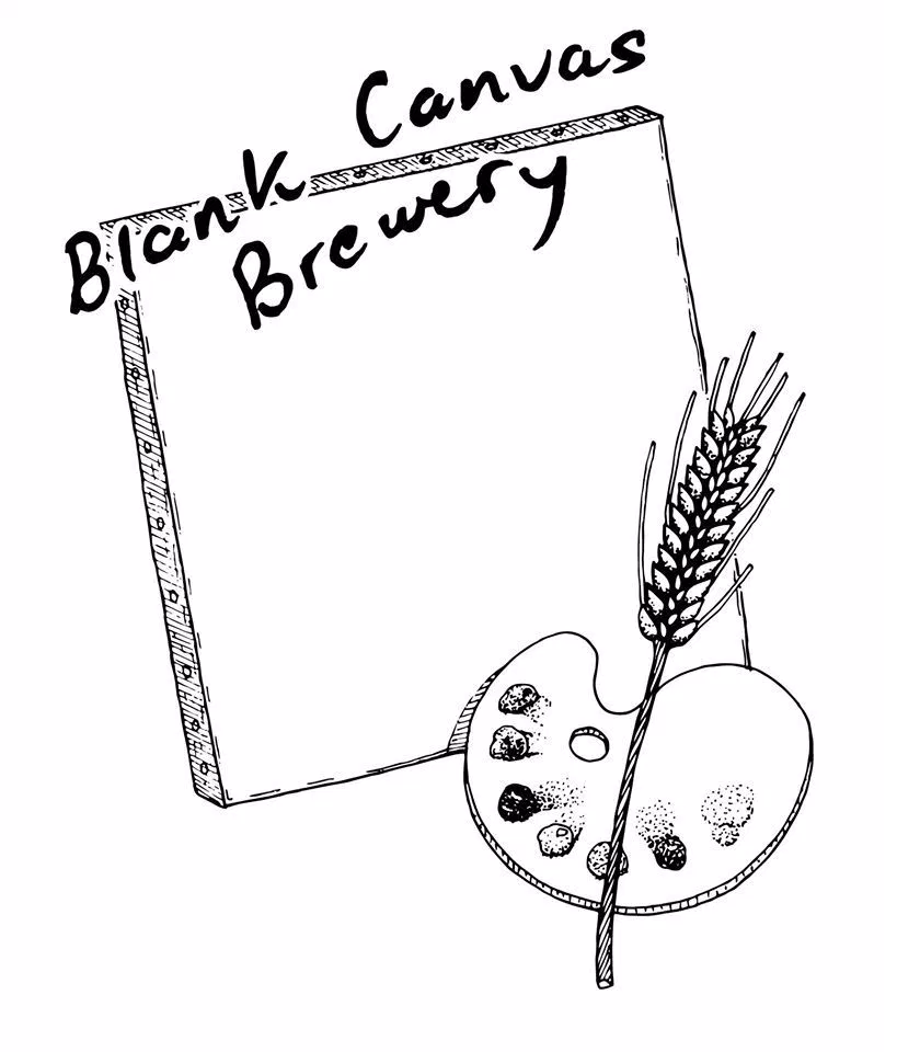 Blank Canvas Brewery