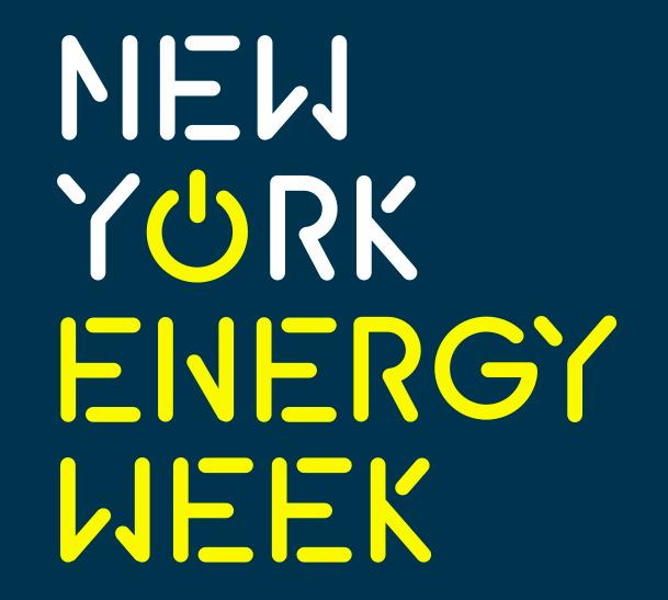 New York Energy Week