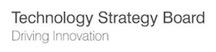 Technology Strategy Board Logo