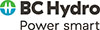 BC Hydro Logo 100