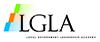 LGLA logo
