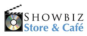 Showbiz Store and Cafe