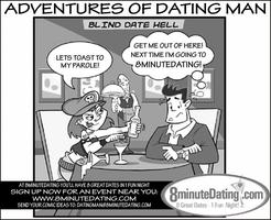 Staci A & 8 Minute Dating