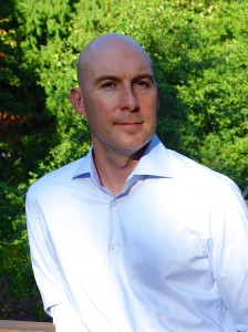 Scott Olsen