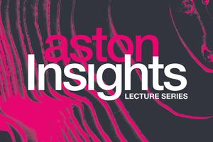 Aston Insights:  'Google & The Future of News' by Peter...