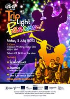 Trip the Light Fantastic! An evening of funk, soul & blues!