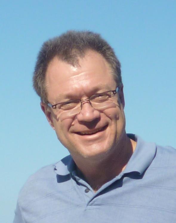 Brian Reinbold