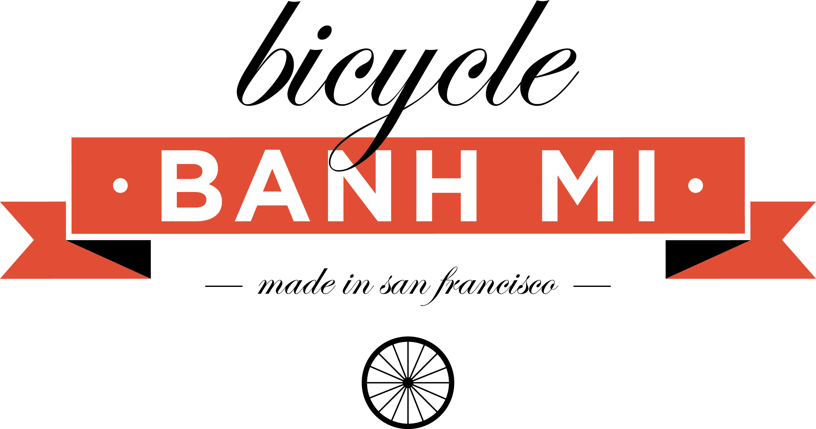 Bicycle Banh Mi Logo