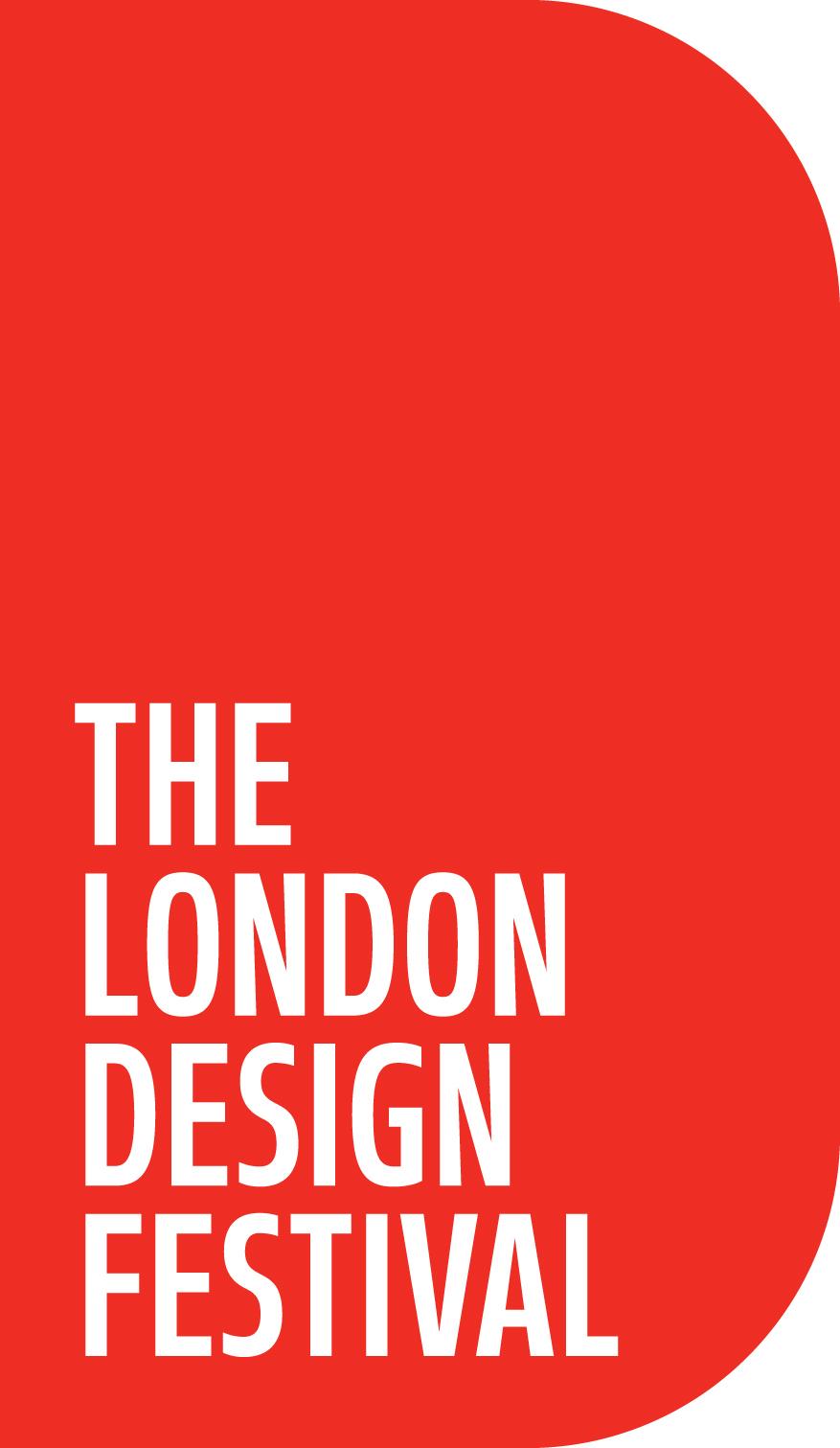London Design Festival logo