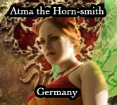 Atma the Horn Smith