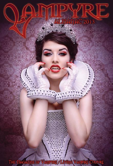 Vampyre Almanac 2013