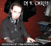 DJ V Christ