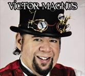 Mangus Victor