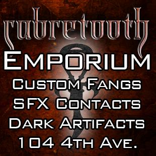 Sabretooth Emporium