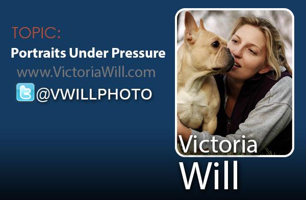 Victoria Will