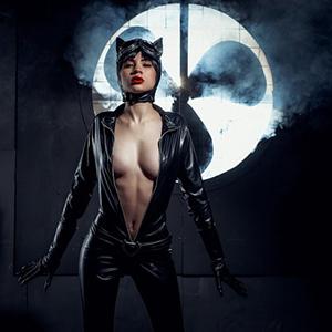 Gotham City Edition - Heroes vs Villains