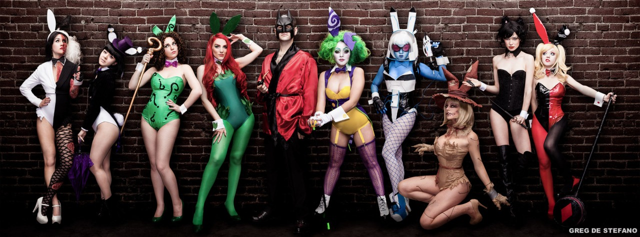Gotham City Edition