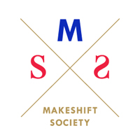 Makeshift Society Logo
