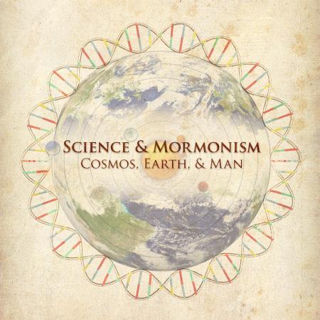 Science & Mormonism graphic
