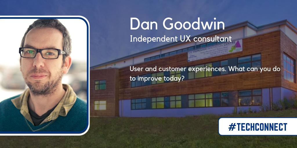 Dan Goodwin UX