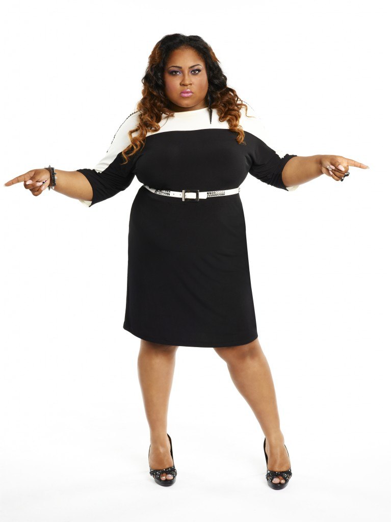 Tanisha Thomas : Net Worth, Age, Biography Updates 2019!