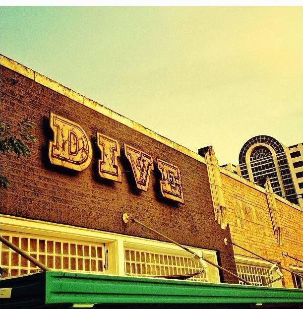 Dive Austin