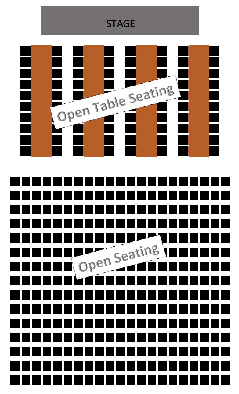 Seating Map