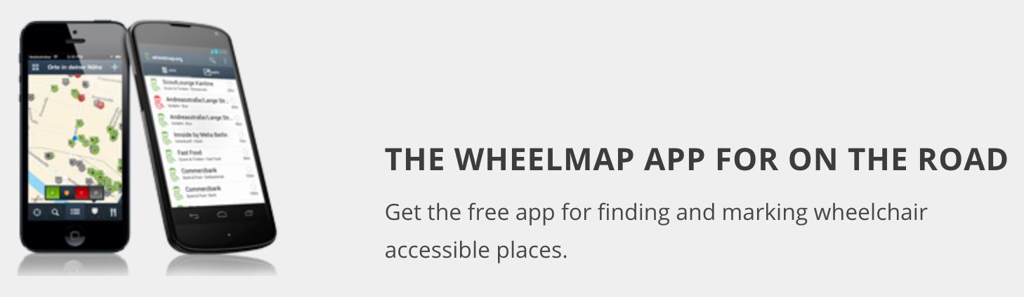 Banner - get the app