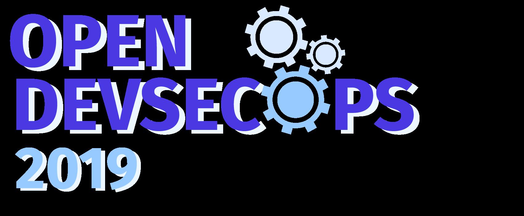 logo Open DevSecOps 2019