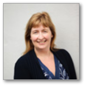 Kim Marlor, Chartered Management Accountant