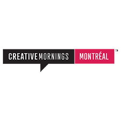 creative mornings montreal