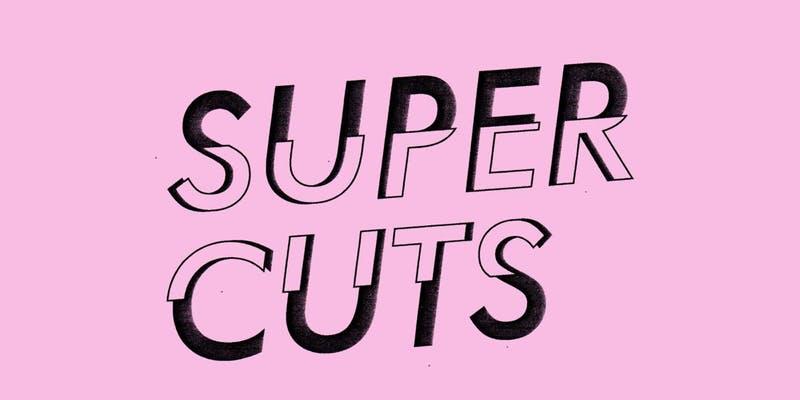 Collage Club, Super Cuts