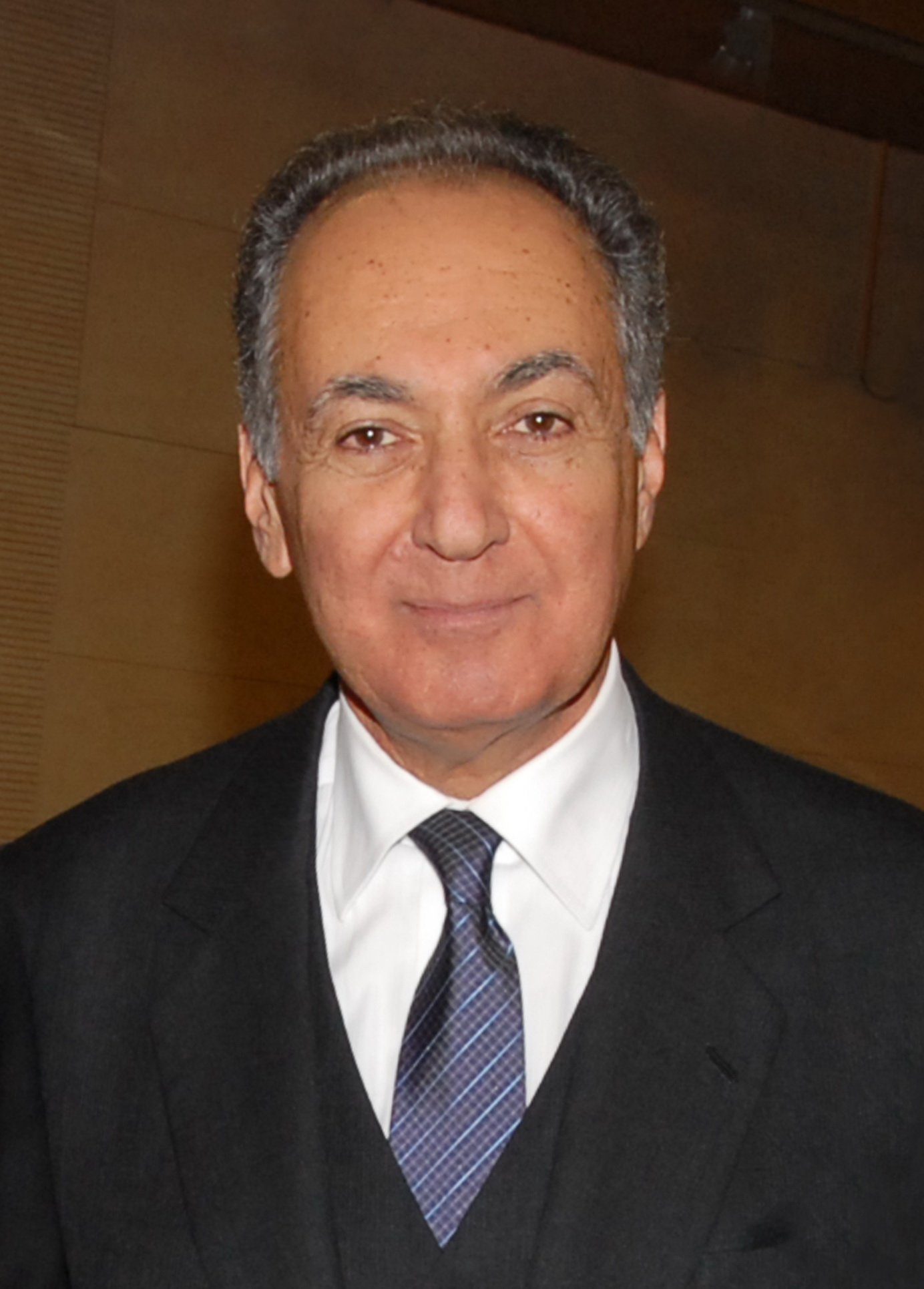 Prof. Kitromilides